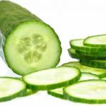 6 buoni motivi per mangiare cetrioli